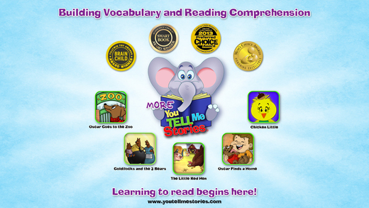 Alfred and the Dragon with WordWinks and Retell Record Share