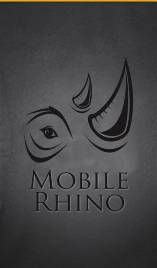 Mobile Rhino