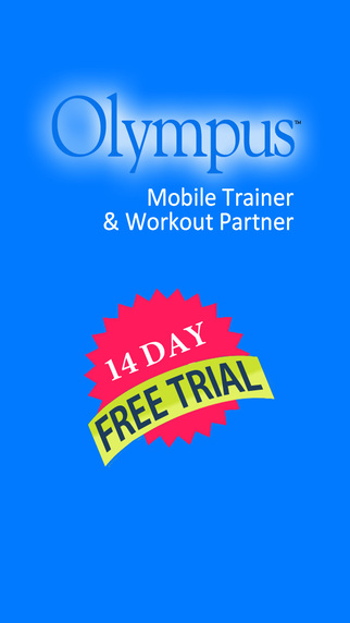 Olympus – Personal Trainer Workout Partner. The New Standard For Fitness Apps and Workout Apps.
