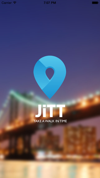 New York Premium JiTT Audio City Guide Tour Planner with Offline Maps