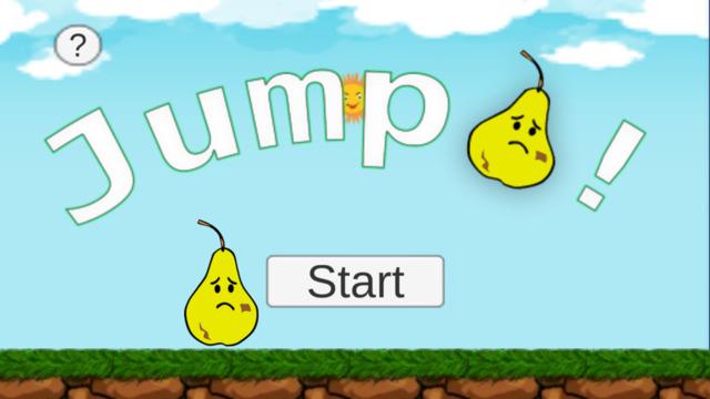 玩免費遊戲APP|下載Jump Pear app不用錢|硬是要APP
