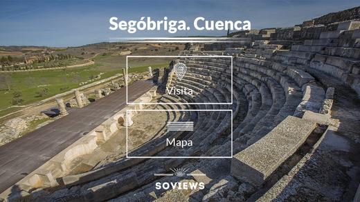 Yacimiento romano de Segóbriga