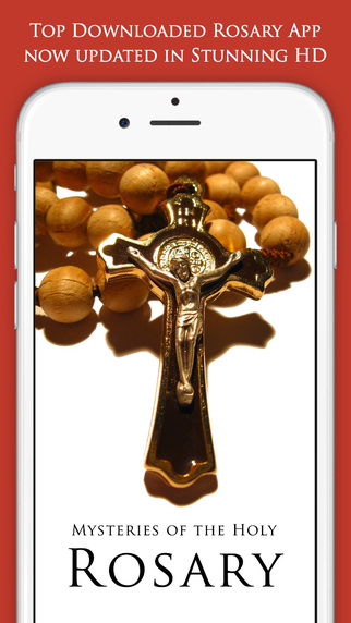 Rosary — Mysteries of the Holy Rosary