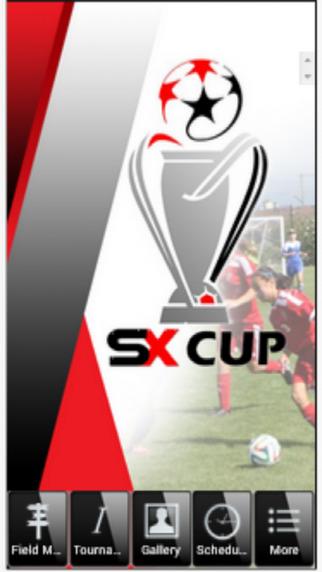 SX International Cup