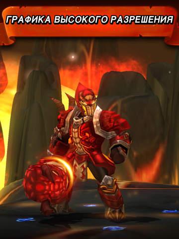 Перейти Воин(Jump Warrior) Screenshot