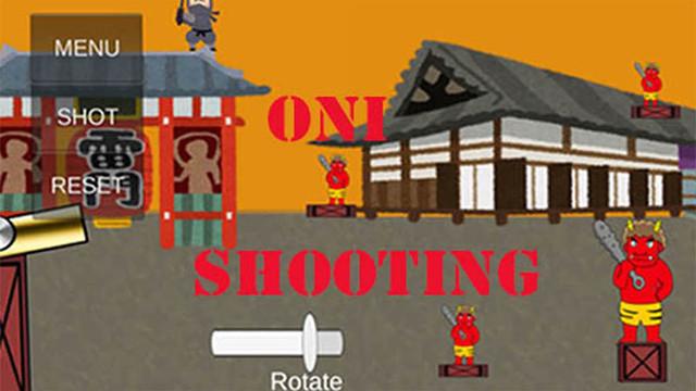 Onis Shooting