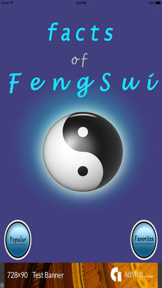 Facts of Feng Sui - Latest Facts - Fortune Guide