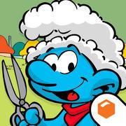 Smurfs' Village mobile app icon