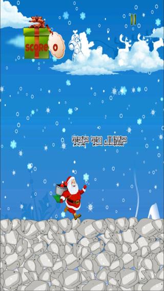 Amazing Santa Run
