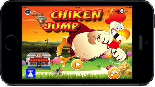 Brave chicken : History of fantasy farm