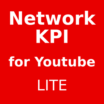 Network KPI for Youtube Lite LOGO-APP點子