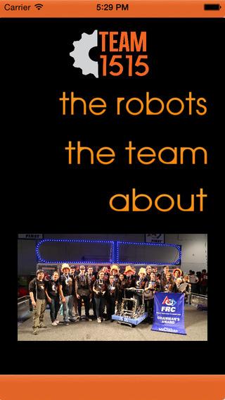 MorTorq - FRC Team 1515