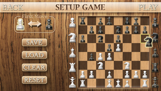 chess game free  for iphone