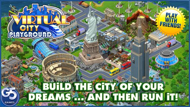 Virtual City Playground®: Building Tycoon