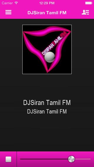 DJSiran Tamil FM