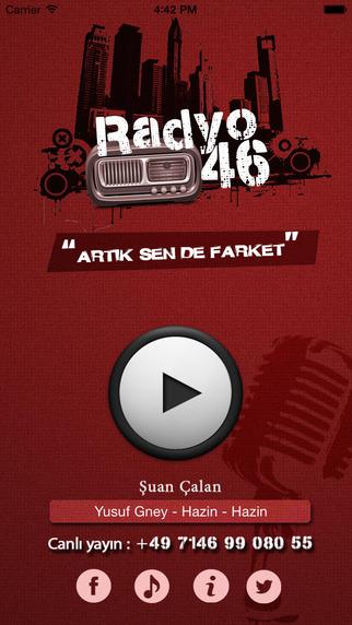 Radyo46
