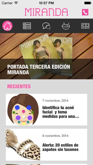 Revista Miranda