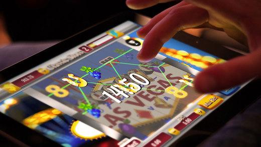 AAA Aces Classic Slots - Mega Casino Gamble Free Game