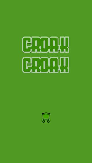 CroakCroak