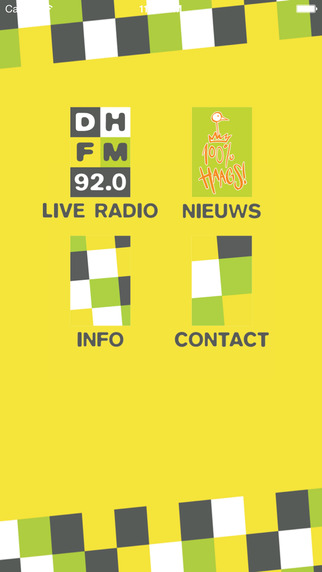 DenHaag FM App