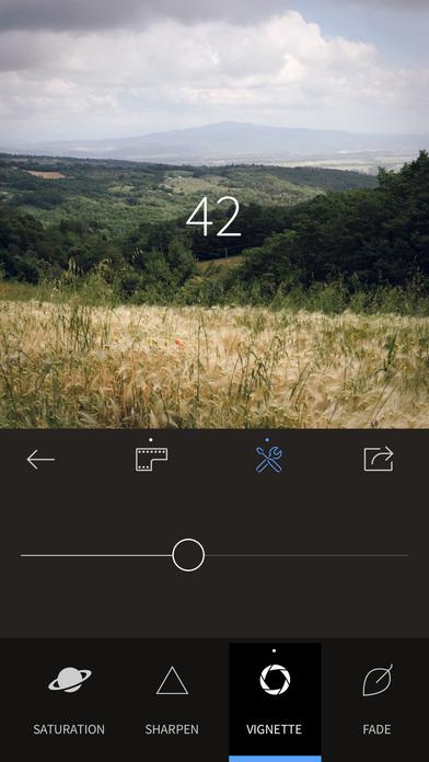 RNI Films Screenshots