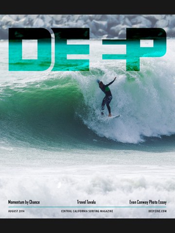 DEEP Surf