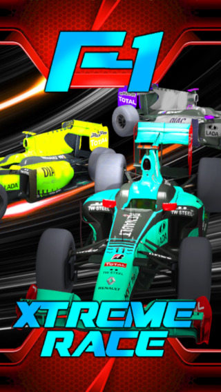 Action F-1 Drag xTreme Racing 3D