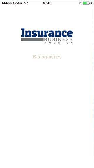 Insurance Business America