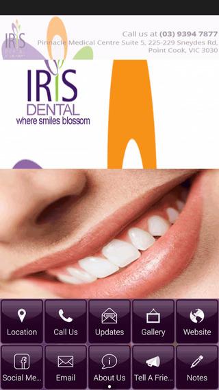 Iris Dental