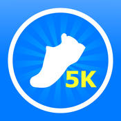 5K Runmeter - Running for Weight Loss - Couch to Run Training