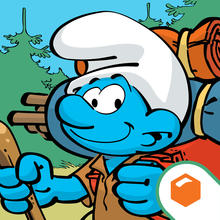 Smurfs' Village - iOS Store App Ranking and App Store Stats