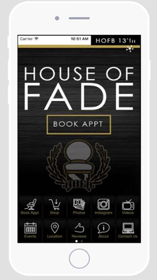 House Of Fade Barbershop