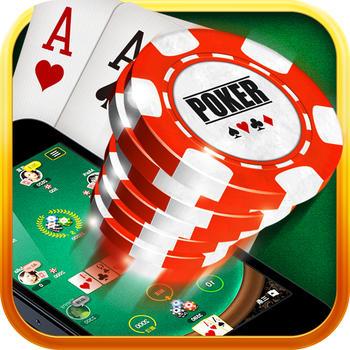 ไพ่เท็กซัส PRO - Free Pocket Poker, Casino Slots and More! 遊戲 App LOGO-硬是要APP