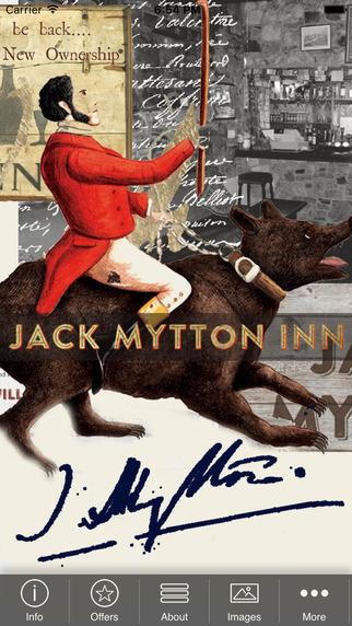 Jack Mytton Inn