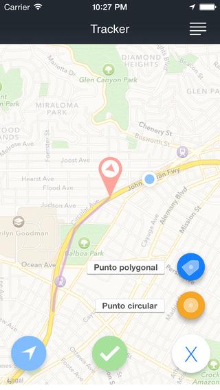 Tracker Startrack GPS, control y rastreo de vehículos, celulares, tanques y cuartos fríos en Guatemala, El Salvador y Honduras