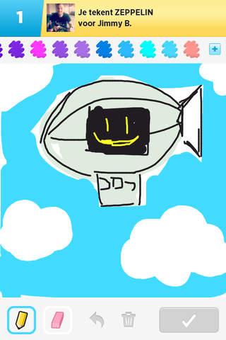 Draw Something screenshot 3