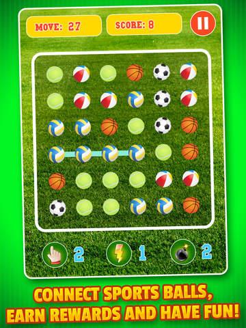 玩免費遊戲APP|下載Super Sports Balls Mania: Free app不用錢|硬是要APP