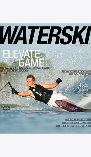 WaterSki Magazine Archive
