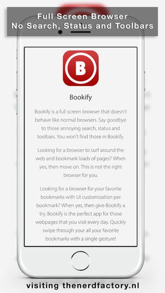 Bookify