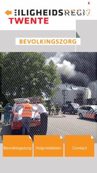 【免費教育App】Bevolkingszorg Twente-APP點子