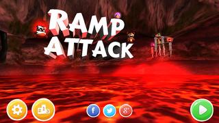 Ramp Attack