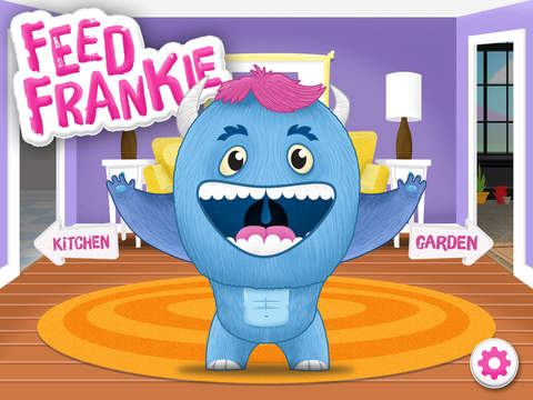 Feed Frankie - Healthy Eating for Kids