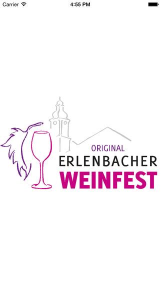 Erlenbacher Weinfest