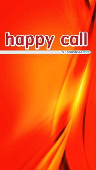 HappyCall Card