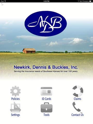 NDB Insurance HD