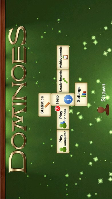 Screenshot 2 Dominoes