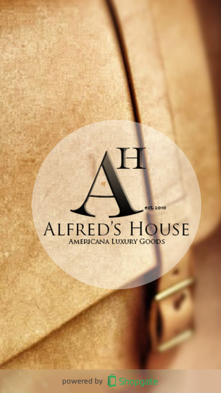 Alfred's House