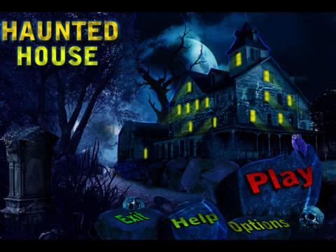 Haunted House Adventure Trip Adfree App App