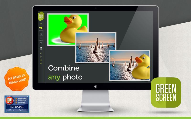 Green Screen Studio Pro - 视频绿幕软件丨反斗限免