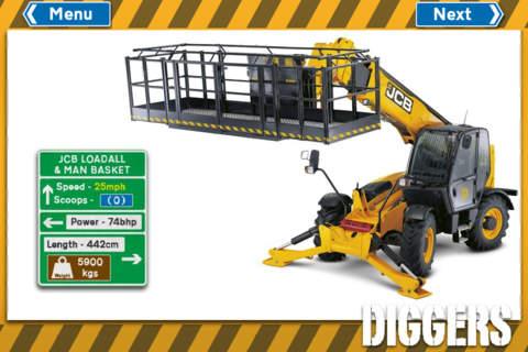 Diggers HD screenshot 2